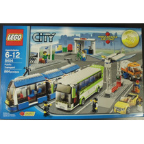 Lego City 8404 Public Transport