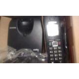 Telefono Inalambrico Nuevo En Caja