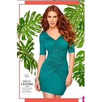 Vestido Cklass Jade Primavera Verano 2016 Nuevo