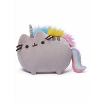 Pusheen Unicorn Plush Original Peluche Raro