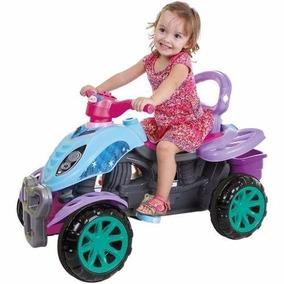 Motoca Infantil Velotrol Bebe 1 Ano Quadriciclo 3111