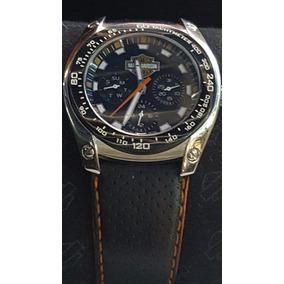 Reloj Harley