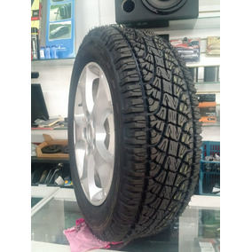 Pneu 205/60 R16 Remold (desenho Pirelli Scorpion Atr)
