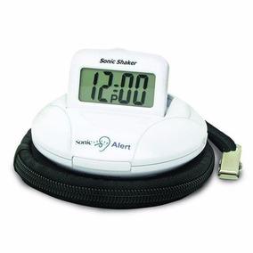 Reloj Despertador Shake Awake