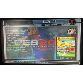 Memory Card Opl Freemc Boot 15 Patches Jogos Ps2 Pendrive 32