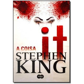 It - A Coisa,king, Stephen