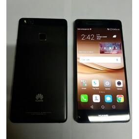 Original Huawei P9 Lite 16gb Usb + Cargador + Audifono Origi