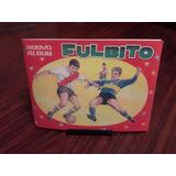 Album Fulbito 1964