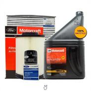 Kit Filtros Aceite + Aire + Polen + 5w30 4 Lts Focus 1.6 2.0