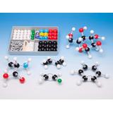 Juego De Quimica Molecular 118p Envio Gratis Organica Atomos