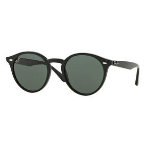 Óculos Ray-ban Round Highstreet Rb2180 Original C  Garantia a0b39b5041