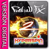 Hyperspin Configurado Pinball Fx2 66 Mesas - Envío Ya