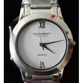 Reloj Guss Italy By Dockers