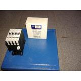 Contactores Siemens Electricos Trifasico