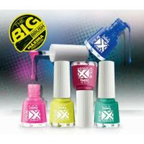 6 Esmalte Para Uñas Valmy Xtreme Color Original. O F E R T A