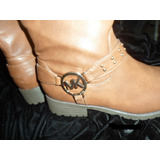 Botas Y Zapatillas Mk Y Disney Originales Importadas Niñas