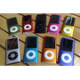 Mp4 Mp3 Expandible 64gb Musica Video Juegos Ipod 5 Generacio