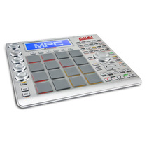 Sampler Akai Mpc Studio