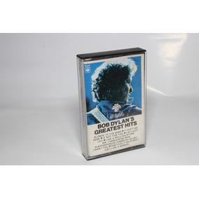 Fita K7 Bob Dylan Greatest Hits