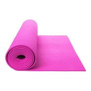 Mat Yoga 3mm. Colchoneta Pilates. Varios Colores.