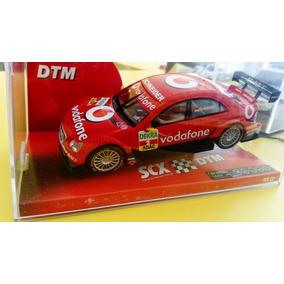 Scalextric Mercedes Dtm Nuevo