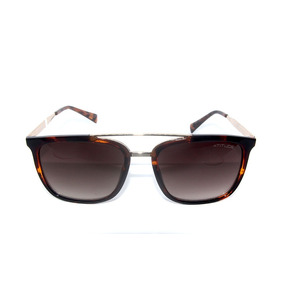 Óculos Femininos Réplica De Sol Da Marca Atitude - Óculos De Sol Sem ... b46910a05d