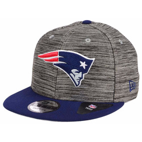 New England Patriots New Era Blurre Snapback Osfm 9fifty Nfl