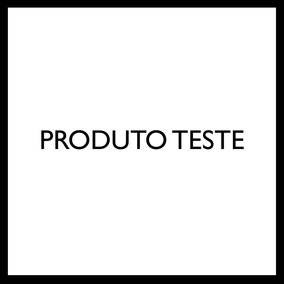 Teste Configurável 1