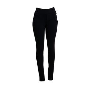 Calça Legging Montaria Feminina Preta Juicy - Retook Jeans