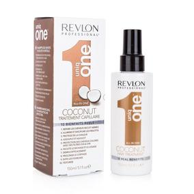 Uniq One Revlon Coconut Hair Treatment 10 In 1 Original150ml