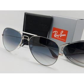 gafas ray ban azules mercadolibre