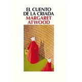 Libro El Cuento De La Criada En Español Formato Físico