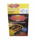 Cable Bujia Pick Up Largo 260 Año 74-81