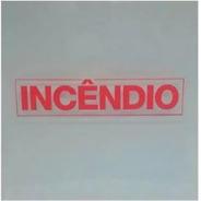 Vidro Acrílico De Abrigo De Mangueir Hidrante Kit 10 22x21,5