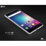 Blu Pure Xr 2018 Dual Sim Lte 5.5 8core 4gb/64gb Envios