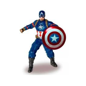 Capitão America Guerra Civil Olho De Injeção Original