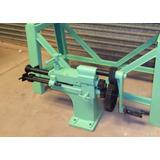 Maquinas Zingueria Plegadora-cilindradora-bombo-engrafadora