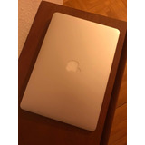 Macbook Air 13 Impecable!