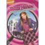 Dvd Filme - Roxyhunter E Os Mistérios Da Casa Mal-assombrada