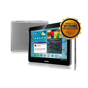 Tablet Samsung Galaxy Tab 2 Tela 10.1 16gb 1gb Ram Dual Core