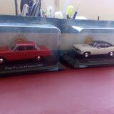 Autos Inolvidables Los 30 Modelos De La Coleccion
