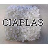 Polietileno Cristal-pebd Inyeccion Cristal- Pe Recuperado
