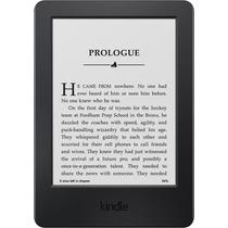 Amazon Kindle Touch 4gb E-reader E-book Wp63gw + Funda Dcell