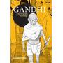 Gandhi Uma Biografia Em Manga - Kzuki Ebine