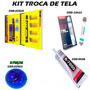 Kit Assistência Celular Troca De Touch Samsung, Motorola,lg