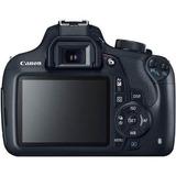 Canon Eos Rebel T5 18mp Con Lente 18-55mm