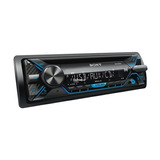 Autoestereo Sony Extre Bass Usb Aux Android Control G1201u