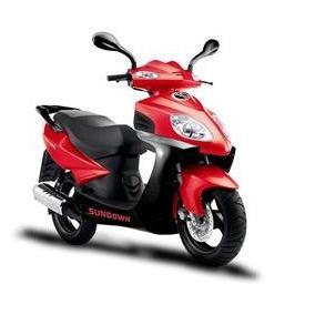 Balanceamento Sem Chumbo Pneus Moto Sundonw Future 125