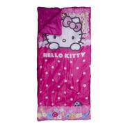 Bolsa De Dormir Kitty - Disney