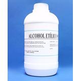 Kit Extracción Aceite Cannabis Medicinal Alcohol Etílico 96°